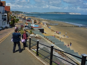 Shanklin, 9th June, 2011