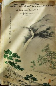 The Silent Traveller: A Chinese Artist in Lakeland, by Chiang Yee.
