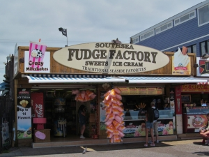 Southsea Fudge Factory