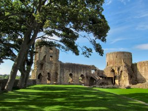 Barnard Castle, County Durham...