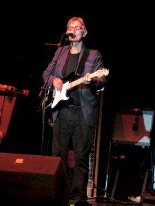 Tom McGuinesss, lead guitarist...